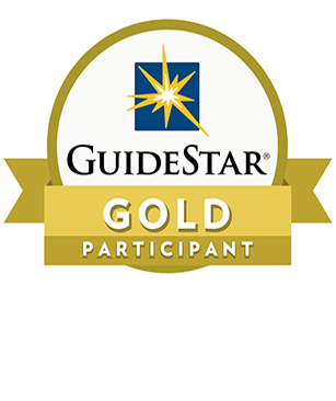 Lions heart Guidestar Gold