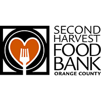 Second Harvest Food Bank, Orange County, CA