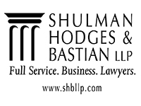 Lion's Heart Partners logo Shulman Hodges and Bastian
