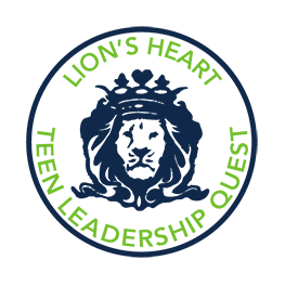 Lion's Heart new Teen Leadership Quest course modules are coming soon